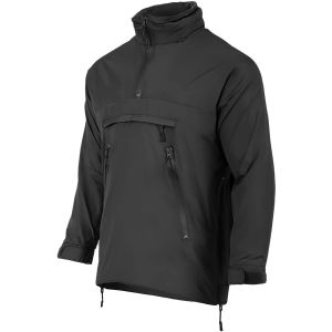 Highlander Halo Smock Black