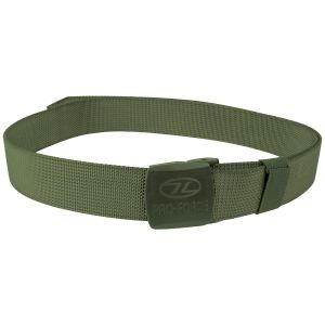 Highlander Operations Belt Olive