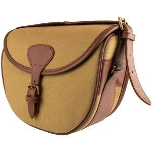 Jack Pyke Canvas Cartridge Bag Fawn