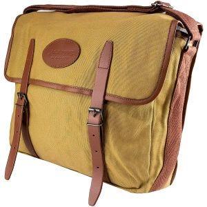 Jack Pyke Canvas Dog Bag Fawn