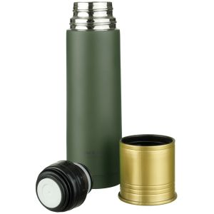 Jack Pyke Cartridge 500ml Flask Green