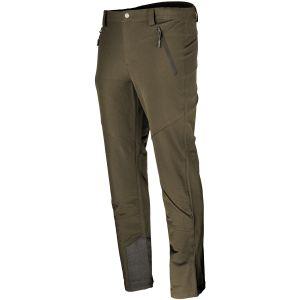 Jack Pyke Dalesman Stretch Trousers Green