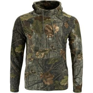 Jack Pyke Fieldman Fleece Hoodie English Oak Evolution