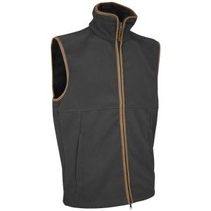 Jack Pyke Countryman Fleece Gilet Anthracite