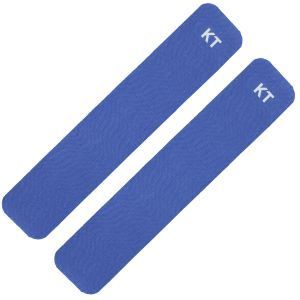 KT Tape 2 Strip Cotton Blue