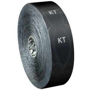 KT Tape Jumbo Synthetic Pro Precut Jet Black