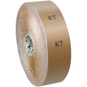KT Tape Jumbo Synthetic Pro Uncut Stealth Beige