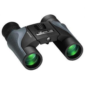 Luger LW 10x25 Binocular Gray / Black
