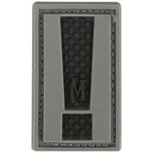 Maxpedition Letter ! (SWAT) Morale Patch