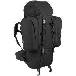 MFH Alpin110 Backpack Black