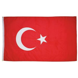 MFH Flag Turkey 90x150cm