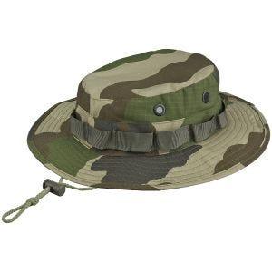 MFH GI Ripstop Bush Hat CCE