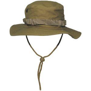 GI Ripstop Bush Hat Coyote