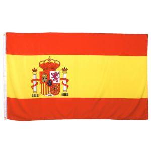 MFH Flag Spain 90x150cm