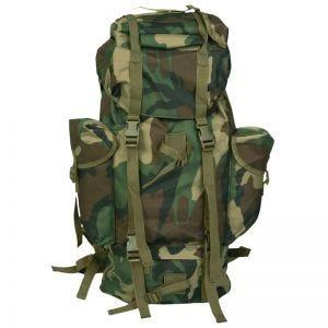 Mil-Tec BW Combat Backpack Woodland