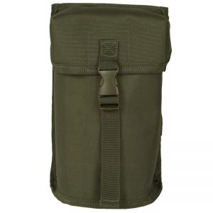 Mil-Tec Canteen Pouch British Style Olive