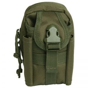 Mil-Tec Commando Belt Bag Olive
