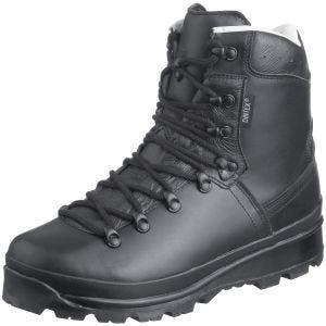 Mil-Tec German Army Mountain Boots Black