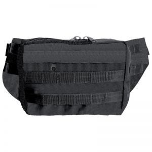 Mil-Tec Pistol Hip Bag Black