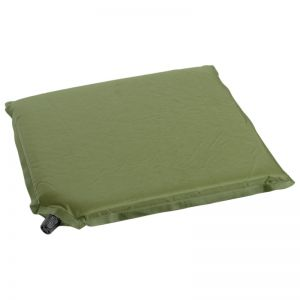 Mil-Tec Self Inflatable Seat Mat Olive