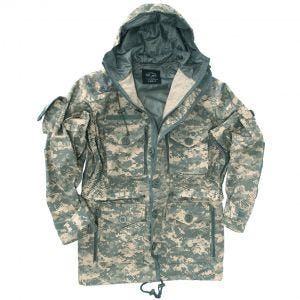 Mil-Tec Smock Lightweight ACU Digital