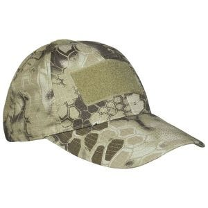 Mil-Tec Tactical Baseball Cap Mandra Tan