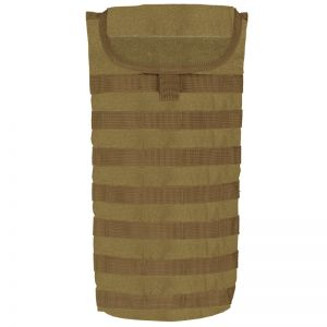 Mil-Tec Water Pack MOLLE Coyote
