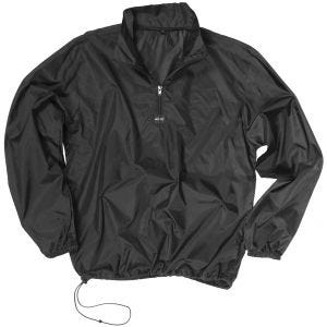 Mil-Tec Windshirt Black