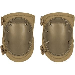 Alta Industries AltaFLEX GEL Knee Pads AltaLOK Coyote