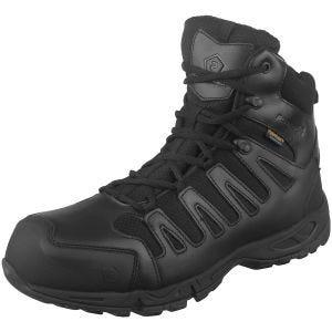 """Pentagon Achilles XTR 6"""" Tactical Boots Black"""