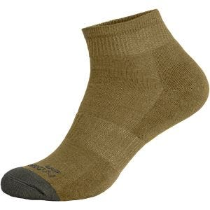 Pentagon Low Cut Socks Coyote