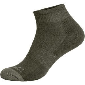 Pentagon Low Cut Socks Olive