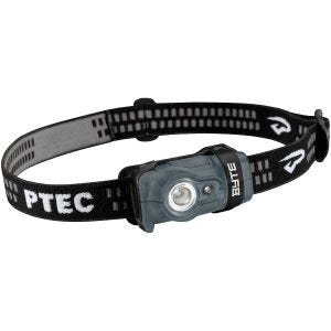 Princeton Tec Byte Headlamp White/Red LED Black/Gray Case