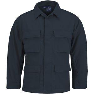 Propper Uniform BDU Coat Polycotton Ripstop LAPD Navy