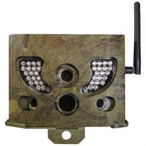 SpyPoint SB-T Security Box Camo