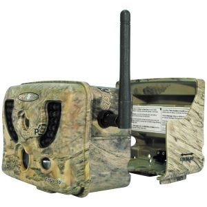 SpyPoint TINY-WBF Wireless Trail/Surveillance Camera
