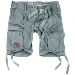 Surplus Airborne Vintage Shorts Gray