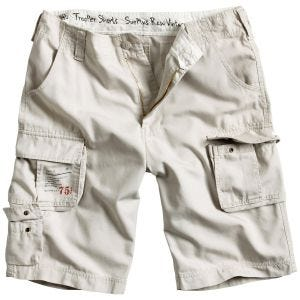 Surplus Trooper Shorts Off-White