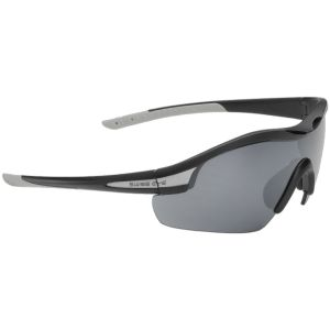 Swiss Eye Sunglasses Novena - 3 Lenses / Black Matt Gray Frame