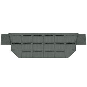 Viper Mini Belt Platform Gray