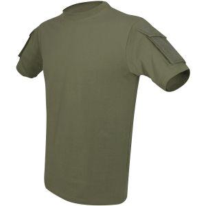 Viper Tactical T-Shirt Green