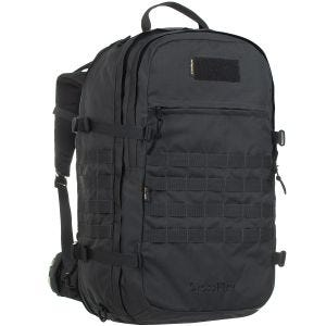 Wisport Crossfire Shoulder Bag and Rucksack Black