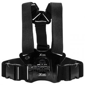 Xcel Chest Mount Black