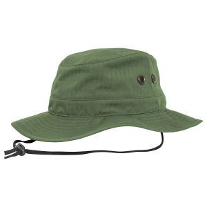 YP Fishing Hat Ripstop Olive
