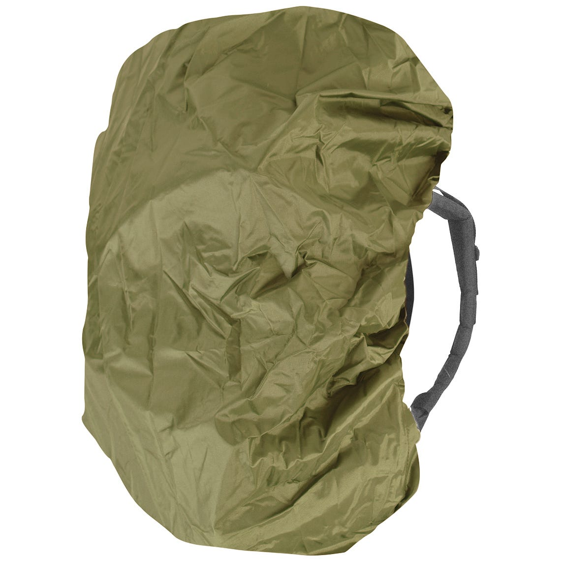 469acf2d30a Mil-Tec BW Backpack Rain Cover Coyote